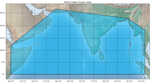 X-TRACK North Indian Ocean Region